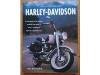 The Ultimate Harley-Davidson Encyclopedia