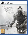 Mortal Shell Enhanced Edition (PlayStation 5)