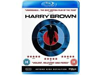 Harry Brown Format: Blu-ray