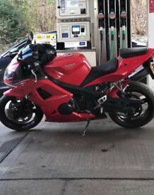 Triumph Daytona 600 for sale