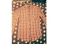 Men's shirt fast sale