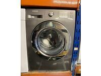 Samsung washing mechine 8kg energy saver beautiful condition