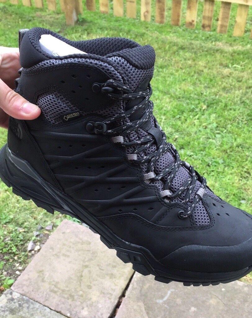 bfca4372aba The North Face Men's Hedgehog Hike II Mid Gore-Tex Boots   in Somerset    Gumtree