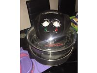 Tower air fryer *used twice*