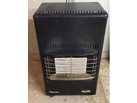 Bosch Calor Gas portable heater.