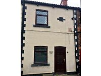 2 Bedroom unfurnished terraced cottage, Rook's Nest, Outwood available at end of June