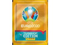 Euro 2020 Panini Stickers *updated 13/09/2021