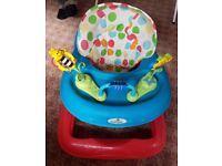 Babylo Bee Baby Walker - Collection Stockport