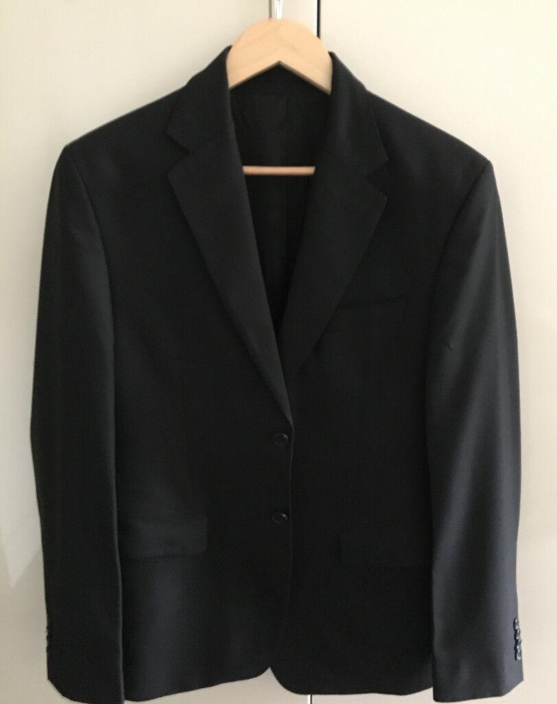2 Men's Formal Jackets
