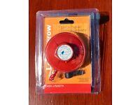 Proprane Regulator 27mm Clip