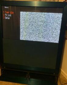 "BANG & OLUFSEN BEOVISION 5 TYPE 8903 42"" PLASMA TV"