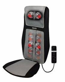 HoMedics 3D Shiatsu Back & Shoulder Massager (11#)