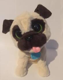 Fur Real Friends Pet Pug