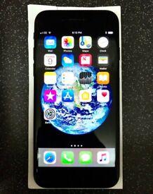 Apple iPhone 7 - 128GB - Matte Black (Unlocked) Smartphone - Recently Purchased
