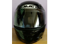 HJC – CS14 Black Motorcycle Helmet