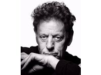 Philip Glass & Laurie Anderson - American Style Barbican 17th May 2017