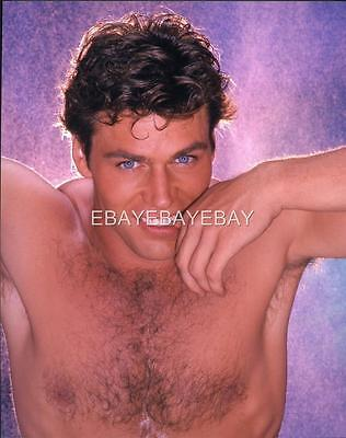 Superb High Resolution JON ERIK HEXUM Embossed Photo Langdon HL1761 on Rummage