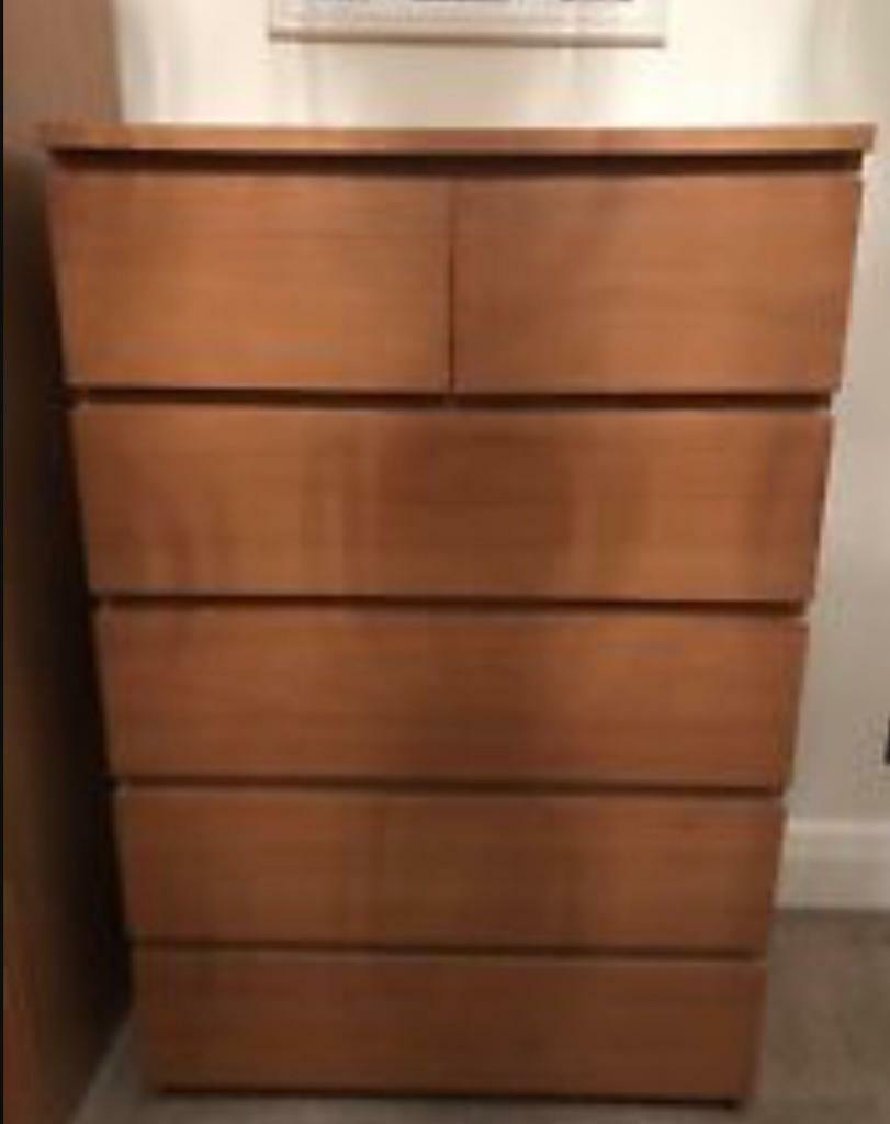 Brown Bedroom Furniture