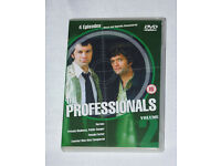 The Professionals Vol 2 DVD