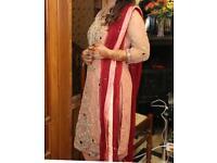 Asian Indian/Pakistani party wear