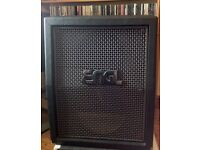 Engl 2x12 cab, unloaded