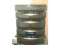 Kenwood Series 21 Dolby Pro-Logic Surround Sound System