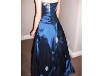 Beautiful prom dress! Size 8
