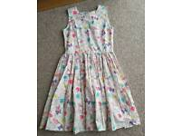 Beautiful Bundle of Girls Dresses - Aged 13-14 Years - Mostly M&S