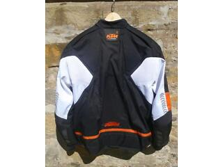 Used Ktm Pegscratch Jacket Street