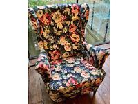 IKEA Strandmon Arm Chair