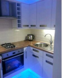 High Quality Unfurnished 1 Bedroom Flat for Rent - Available Immediately