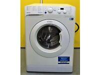 FREE DELIVERY INDESIT XWD71452W INNEX 7KG1400rpm ECO WASHING MACHINE BARAIN £100
