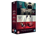 American Horror Story! Box Set unopened Seasons 1-4 £15