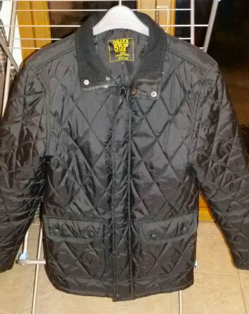 Boys jacket age 12-14 Osaka 555
