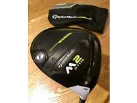 Brand New Taylormade M2 2017 driver Full adjustable