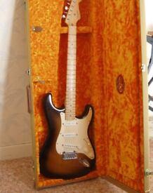 Fender 50th Anniversary American Series Stratocaster