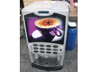 Vision 400 coffee machine