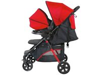 Fisher Price Travel System Lightweight Pushchair Car Seat Carrier Infant & Child Condition:New