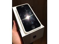 iPhone 5C White unlocked