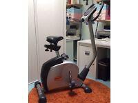 Bremshey Cardio Explorer exercise bike