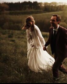 WEDDING PHOTOGRAPHER & VIDEOGRAPHER | Professional London Based Creative Team