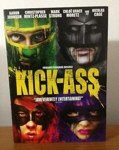 KICK ASS film