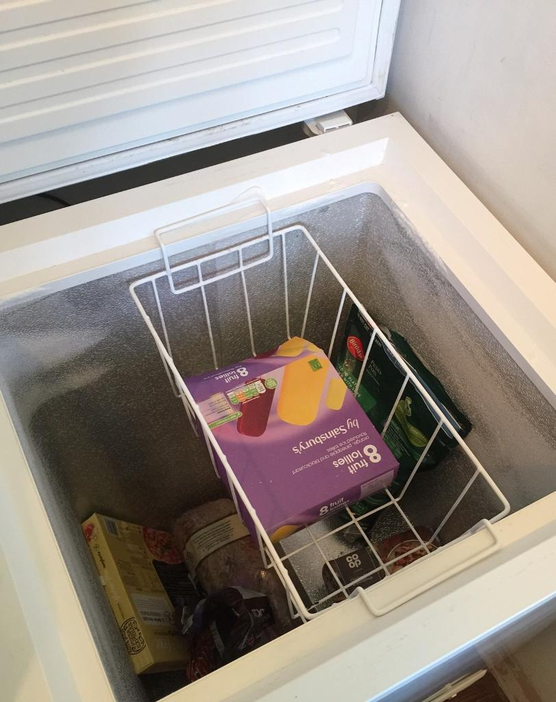 Small Haier Chest Freezer | in Liphook, Hampshire | Gumtree