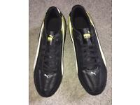 Puma man size 6uk