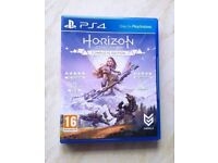Horizon Zero Dawn - Complete Edition - Playstation 4 Game - Amazing PS4 Action Adventure - Like New