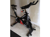 Nordic Track GX 7.0 Spin Bike - Never been used