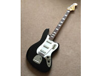 Squier Vintage Modified Bass VI (6-string)