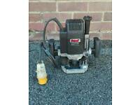 Freud ft2000 EV2 plunge router 110volt comes with a bit