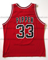 CHAMPION 'Scottie Pippen' Replica Jersey (Chicago Bulls#33 Away)