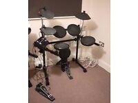 EP DD-502 - Electronic Drum Kit - Digital Drums - MIDI Output